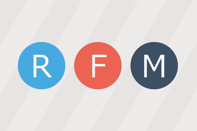 RFM分析を活用してみよう