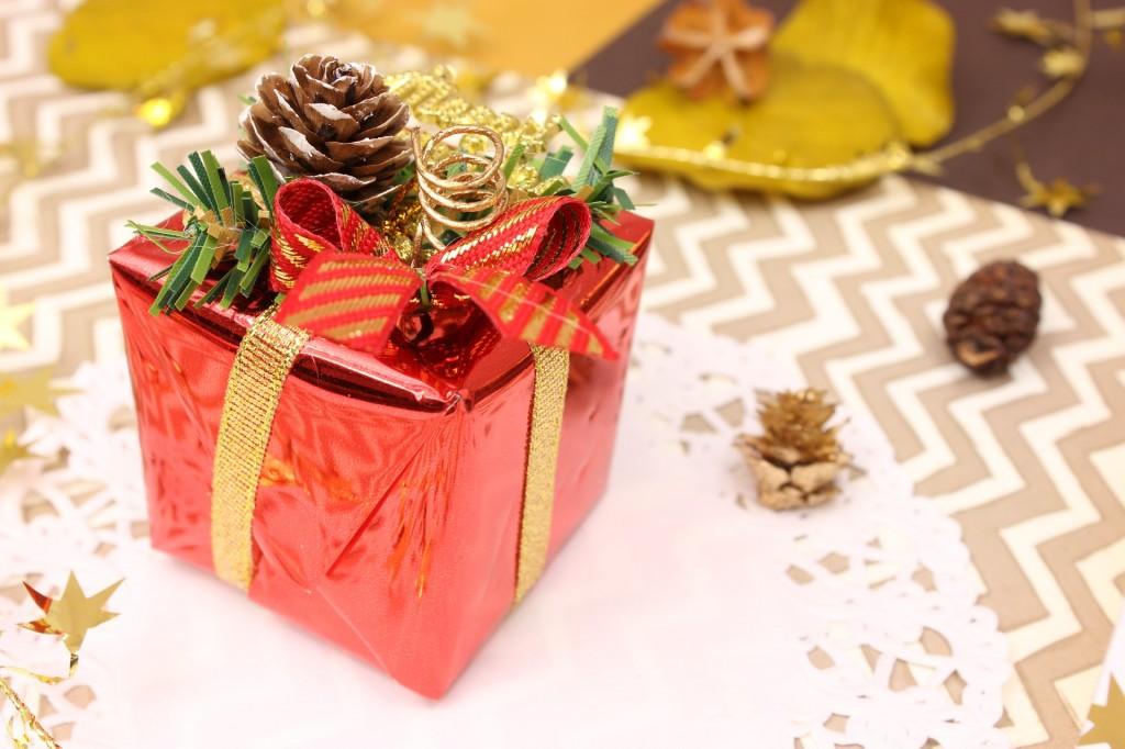 DMP説明記事用_クリスマスプレゼント
